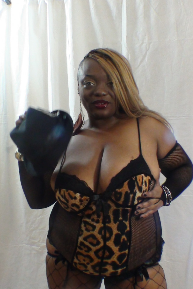 Mistress Thick